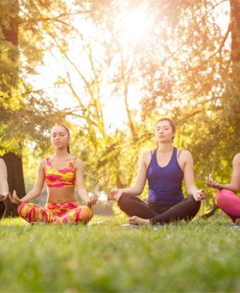 Millionair-yoga